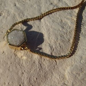 Earth Fire Jewels